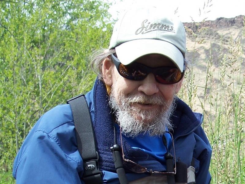 Donor Robert D. Greiner