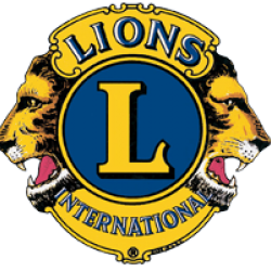 Lions International logo